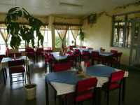 Safarihotel in Narok
